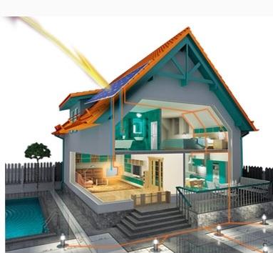 solárny systém BIOSUNTEC - ohrev vody