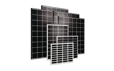 solarny panel obrazok
